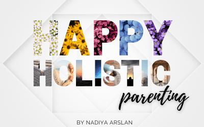 Happy Holistic Parenting
